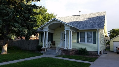 For Rent - Basement Apartment in Colby